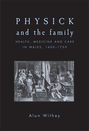 Cover Physick and the family