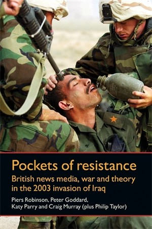 Cover Pockets of resistance