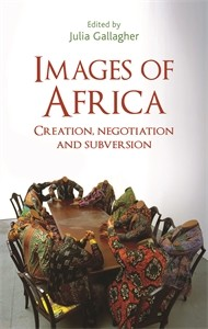 Cover Images of Africa