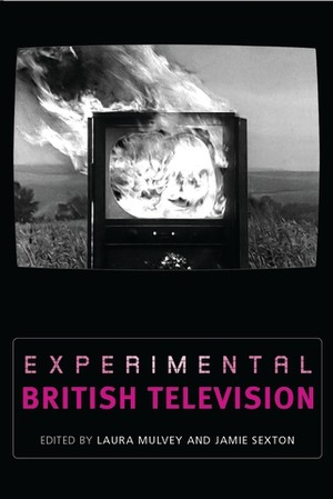 Cover Experimental British television