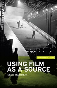 Cover Using film as a source