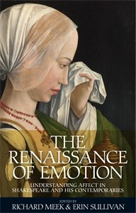 Cover The Renaissance of emotion