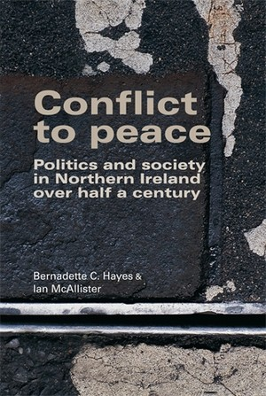 Cover Conflict to peace