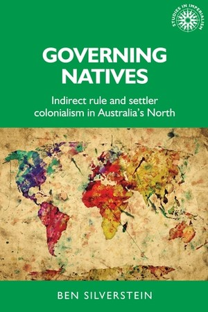 Cover Governing natives