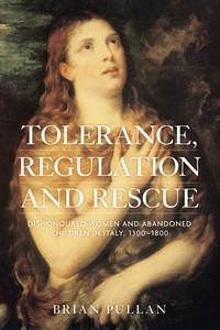Cover Tolerance, Regulation and Rescue