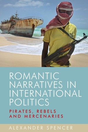 Cover Romantic narratives in international politics