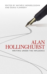 Cover Alan Hollinghurst