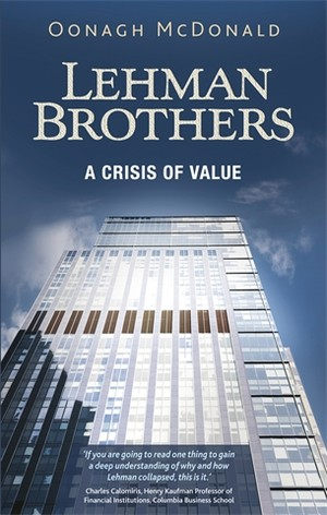 Cover Lehman Brothers