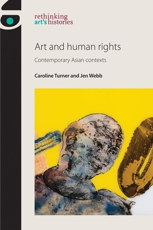 Cover Art and human rights