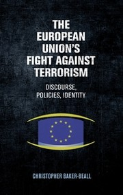 The European Union's fight against terrorism