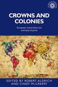 Cover Crowns and colonies