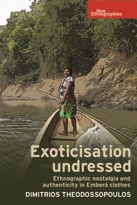 Cover Exoticisation undressed