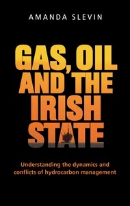 Cover Gas, oil and the Irish state