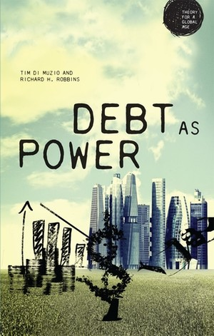 Cover Debt as Power