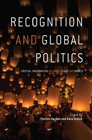 Cover Recognition and Global Politics