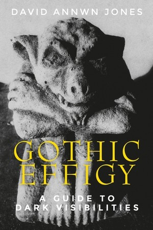 Cover Gothic effigy