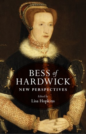 Cover Bess of Hardwick