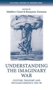 Cover Understanding the imaginary war