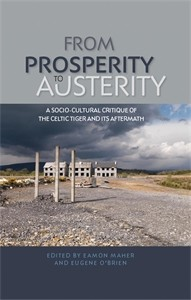 Cover From prosperity to austerity