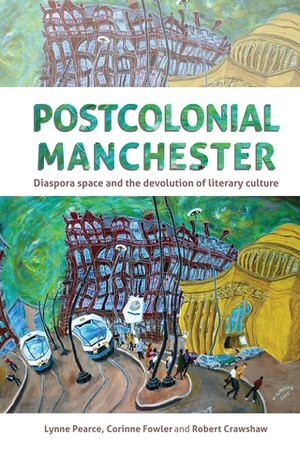 Cover Postcolonial Manchester