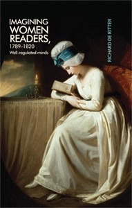 Cover Imagining women readers, 1789–1820