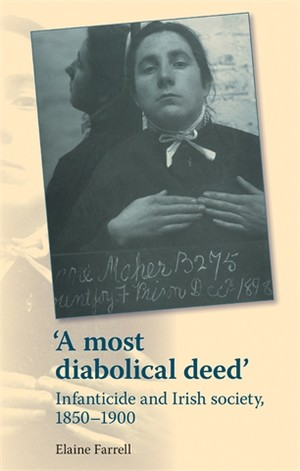 Cover 'A most diabolical deed'