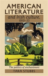 Cover American literature and Irish culture, 1910–55