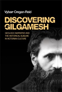 Cover Discovering Gilgamesh