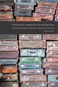 Cover Foreigners, minorities and integration