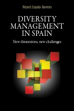 Cover Diversity management in Spain