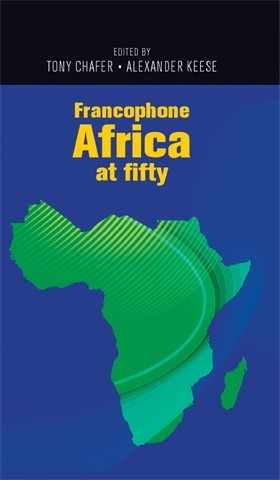 Cover Francophone Africa at fifty