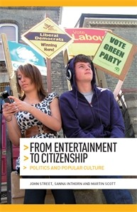 Cover From entertainment to citizenship