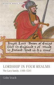 Cover Lordship in four realms