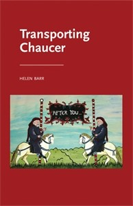 Cover Transporting Chaucer