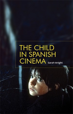 Cover The child in Spanish cinema