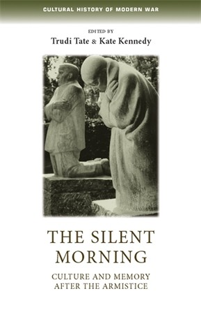 Cover The silent morning