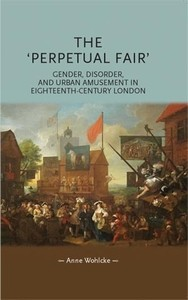 Cover The 'perpetual fair'