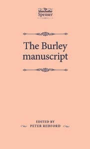 Cover The Burley manuscript