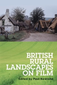 Cover British rural landscapes on film