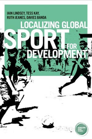 Cover Localizing global sport for development