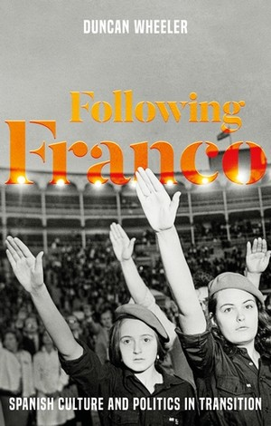 Cover Following Franco