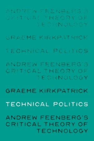 Cover Technical politics