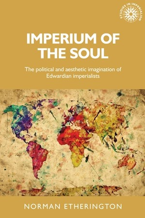 Cover Imperium of the soul