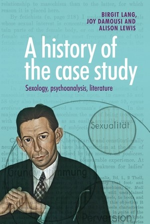 Cover A history of the case study