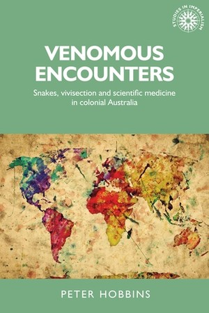 Cover Venomous encounters
