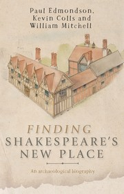 Finding Shakespeare's New Place