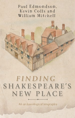 Cover Finding Shakespeare's New Place