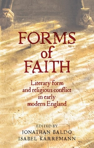 Cover Forms of faith
