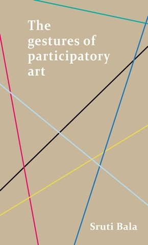 Cover The gestures of participatory art