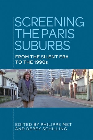 Cover Screening the Paris suburbs